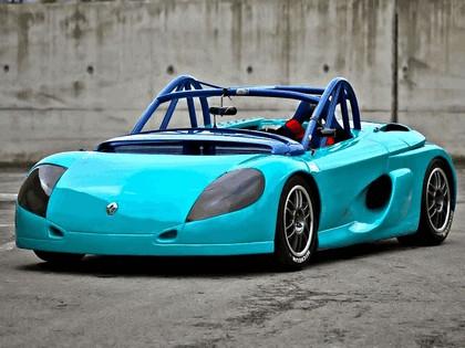 1996 Renault Spider Trophy 2