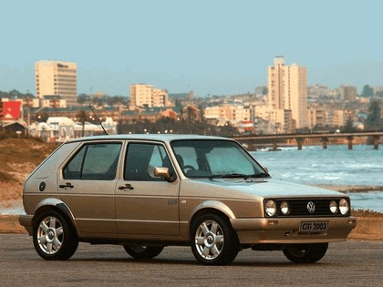 2003 Volkswagen Citi Life 1