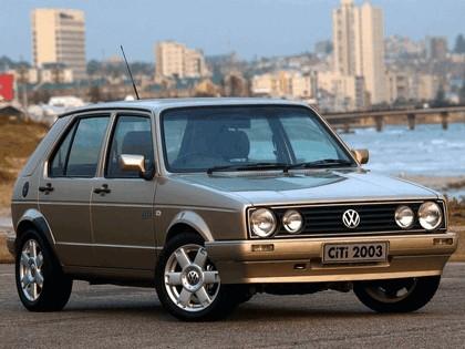 2003 Volkswagen Citi Life 2