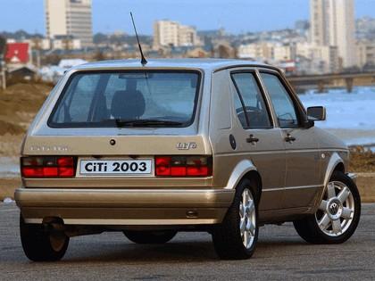 2003 Volkswagen Citi Life 3