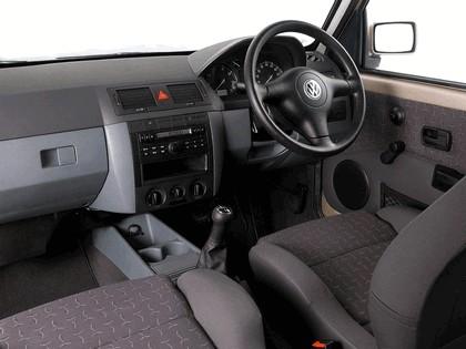 2003 Volkswagen Citi Life 8