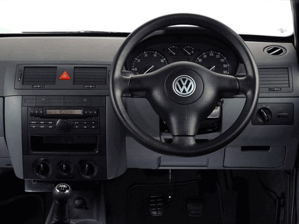 2003 Volkswagen Citi Life 9