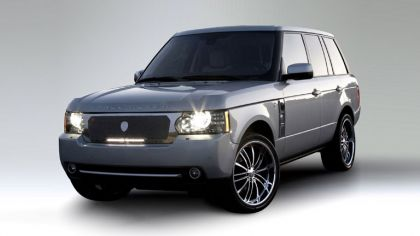 2010 Land Rover Range Rover by Strut 1