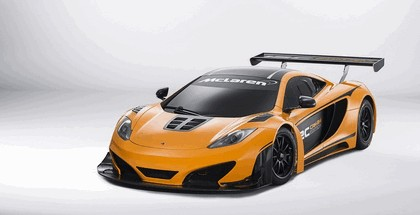 2012 McLaren MP4-12C Can-An Edition racing concept 1