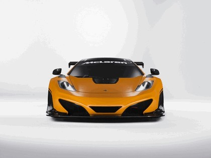 2012 McLaren MP4-12C Can-An Edition racing concept 3