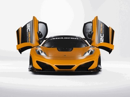 2012 McLaren MP4-12C Can-An Edition racing concept 4