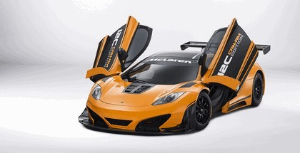 2012 McLaren MP4-12C Can-An Edition racing concept 5