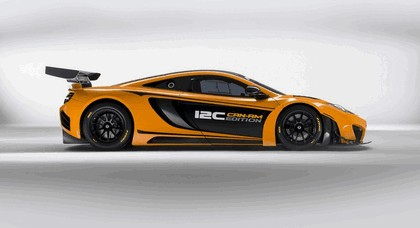 2012 McLaren MP4-12C Can-An Edition racing concept 7