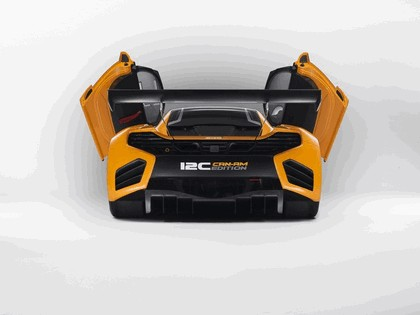 2012 McLaren MP4-12C Can-An Edition racing concept 10