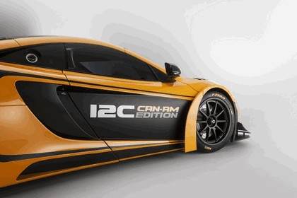 2012 McLaren MP4-12C Can-An Edition racing concept 11