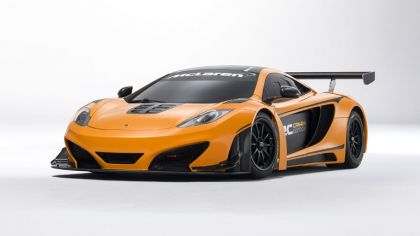 2012 McLaren MP4-12C Can-An Edition racing concept 9