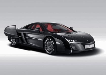 2012 McLaren X-1 concept 4