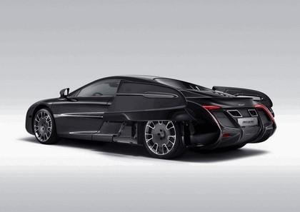 2012 McLaren X-1 concept 5