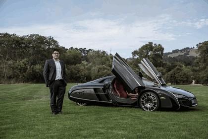 2012 McLaren X-1 concept 12