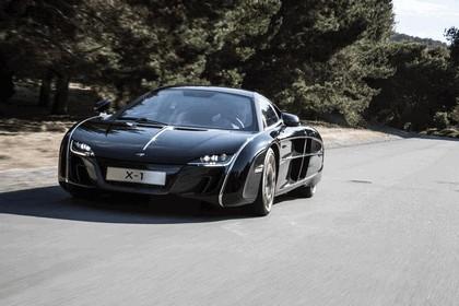 2012 McLaren X-1 concept 19