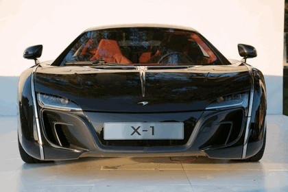 2012 McLaren X-1 concept 21