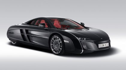2012 McLaren X-1 concept 1