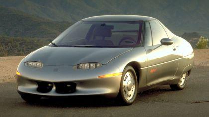 1990 General Motors Impact concept 9