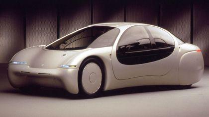 1992 General Motors Ultralite concept 2