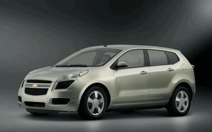 2005 General Motors Sequel concept 1