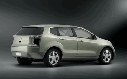 2005 General Motors Sequel concept 2