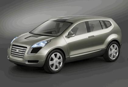 2005 General Motors Sequel concept 3