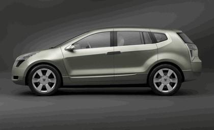 2005 General Motors Sequel concept 4
