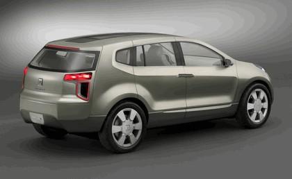 2005 General Motors Sequel concept 5