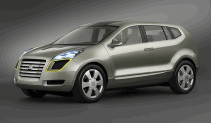 2005 General Motors Sequel concept 6