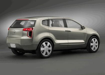 2005 General Motors Sequel concept 7