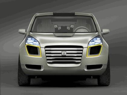 2005 General Motors Sequel concept 8