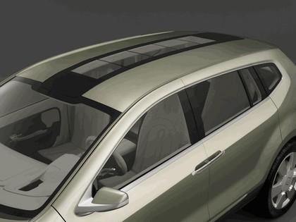 2005 General Motors Sequel concept 13