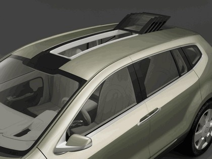 2005 General Motors Sequel concept 14