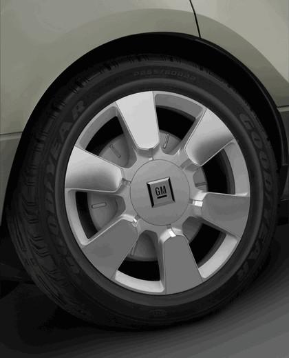 2005 General Motors Sequel concept 17