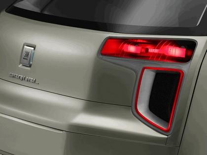 2005 General Motors Sequel concept 18