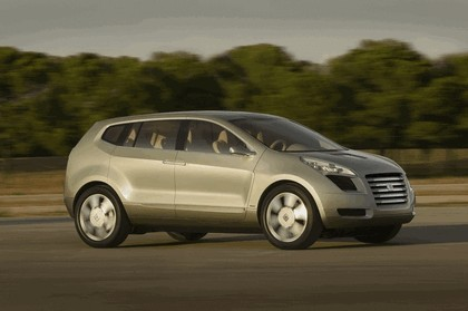 2005 General Motors Sequel concept 20