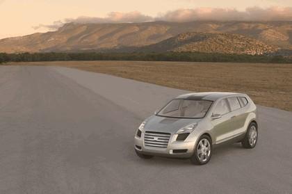 2005 General Motors Sequel concept 22