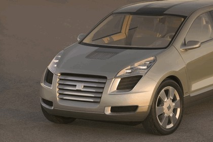 2005 General Motors Sequel concept 23