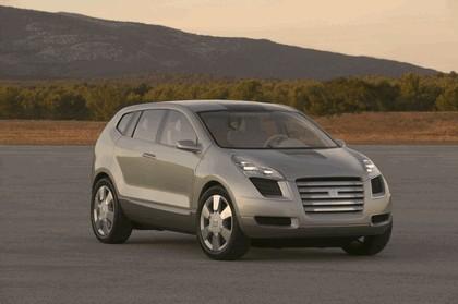 2005 General Motors Sequel concept 25