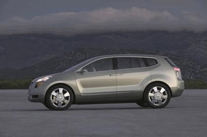 2005 General Motors Sequel concept 26