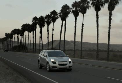 2005 General Motors Sequel concept 32
