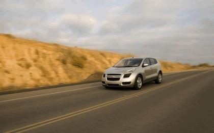 2005 General Motors Sequel concept 33