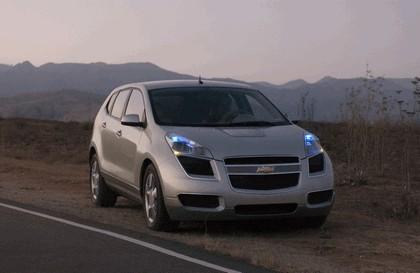 2005 General Motors Sequel concept 34