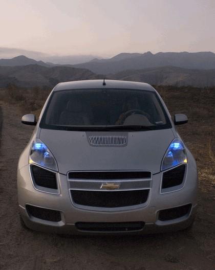 2005 General Motors Sequel concept 35