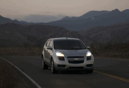 2005 General Motors Sequel concept 36