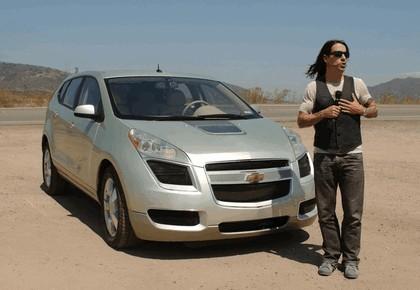 2005 General Motors Sequel concept 37