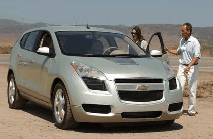 2005 General Motors Sequel concept 38