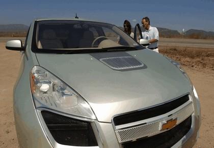 2005 General Motors Sequel concept 39