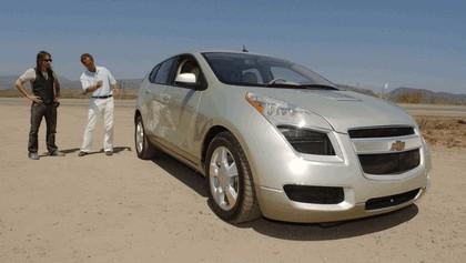 2005 General Motors Sequel concept 41
