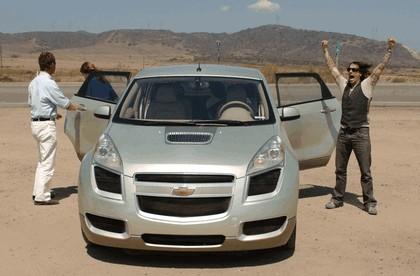 2005 General Motors Sequel concept 42